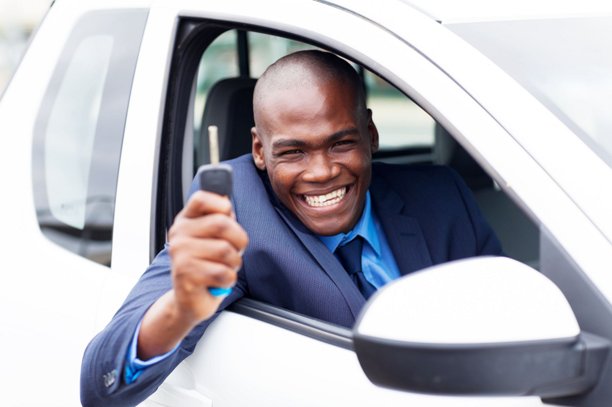 Car Finance Companies Cape Town